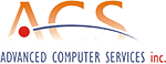 ACS Inc logo